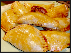 EMPANADILLAS BARBACOA