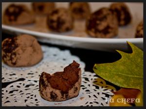 TRUFAS DE CHOCOLATE2